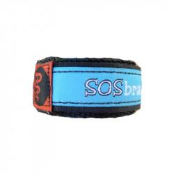 SOS Armband medizinisch...