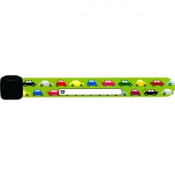 kinder SOS armband grünes Auto