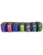 ID-Armbänder in schönen Designs, die zur Sicherheit beitragen können